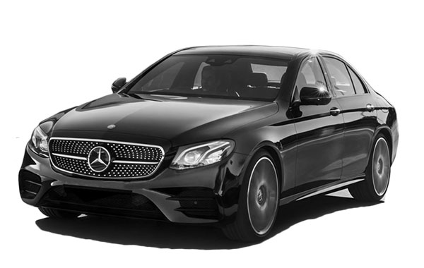 Chauffeur Service Perth in Mercedes-Benz E-Class sedan