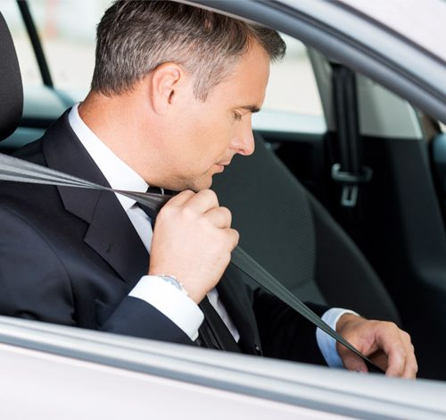 Our Small Charter Vehicle Drivers offer a safe and professional luxury chauffeur car service in Perth.
